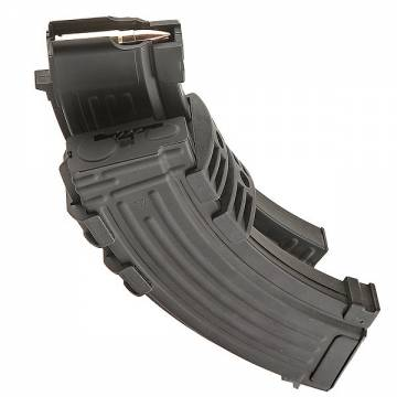 BattleAxe AK Sound Control Electrical Double Mag (1200rds)