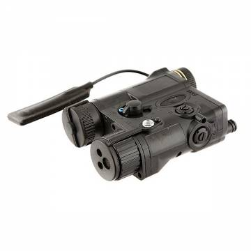Element AN / PEQ-16A Integrated Pointer Illumunator - Black
