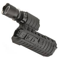 Element eM500A CREE Handguard WeaponLight for M4 (190 Lumens)