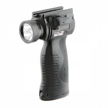 Element STL-300J Tactical Flashlight & Laser
