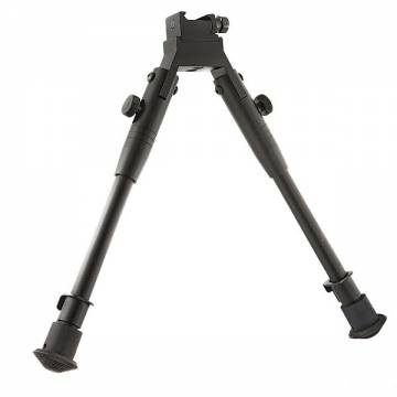 Metal Folding Bipod for Picatinny Rail