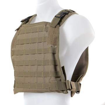 King Arms MPS SAPI Vest MK I (TAN)