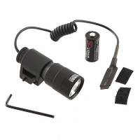 Swiss Arms Micro Led 3W Flashlight w/ Mount