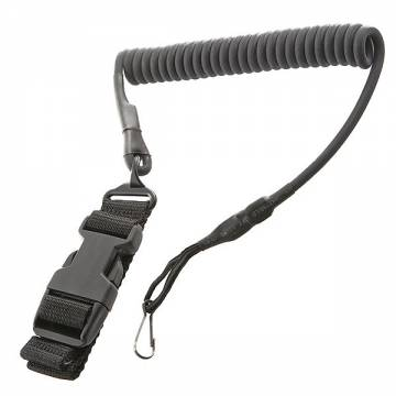 King Arms Tactical Pistol Cord - BK