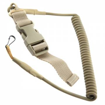 King Arms Tactical Pistol Cord - TAN