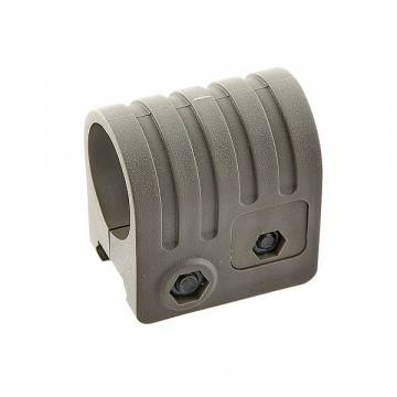 King Arms Tactical Light Mount - DE