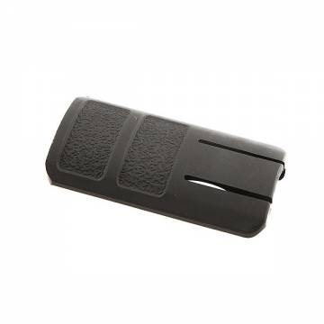 King Arms Rail Cover - 75mm / Black