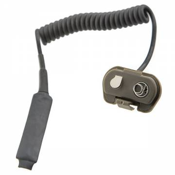 King Arms Remote Pressure Switch for M3 Tactical Illuminator - OD