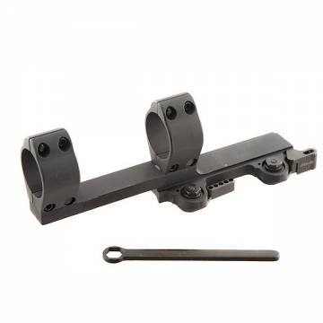 King Arms SPR/M4 Extended QD Mount
