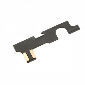 M15 (M4 / M16) Selector Plate