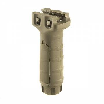 Element Tango Down Foregrip - Vertical TAN