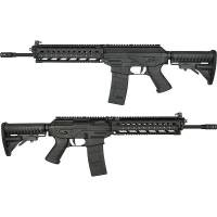 King Arms SIG556 HOLO RAS Blowback