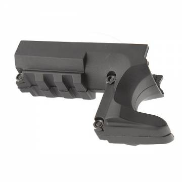 Element Low Pistol Mount for HI-CAPA - Black