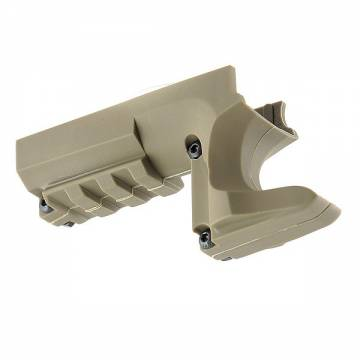 Element Low Pistol Mount for HI-CAPA - TAN