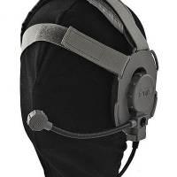 Z Tactical Bowman EVO III Doulbe Side Headset - OD