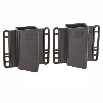 Army Force Polymer Hi-Capa 5.1 Pistol Magazine Pouch - 2pcs