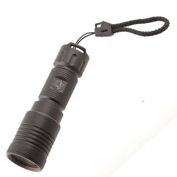 Element High Reflection Tactical Flashlight (280 Lumen)