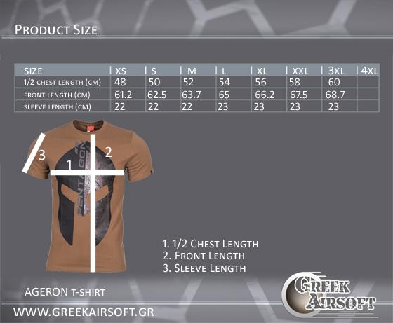 Ageron T-Shirt